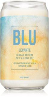 FraLab Blu lumânare parfumată