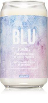 FraLab Blu Ponente świeczka zapachowa