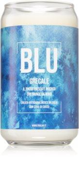 FraLab Blu Grecale dišeča sveča