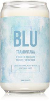 FraLab Blu Tramontana mirisna svijeća