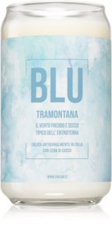 FraLab Blu Tramontana Tuoksukynttilä