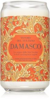 FraLab Damasco Tesoro del Sultano świeczka zapachowa