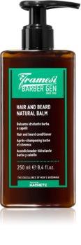 Framesi Barber Gen kondicionér na vlasy a vousy