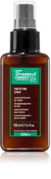 Framesi Barber Gen Fortifying posilující sprej pro jemné nebo řídnoucí vlasy