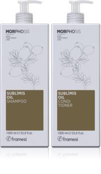 Framesi Morphosis Sublimis výhodné balení (pro suché a normální vlasy)
