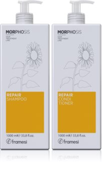 Framesi Morphosis Repair výhodné balení (pro poškozené vlasy)
