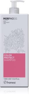 Framesi Morphosis Color Protect šampon na ochranu barvy