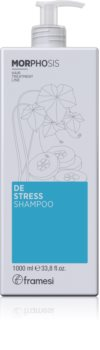 Framesi Morphosis Destress zklidňující šampon pro suchou a citlivou pokožku hlavy