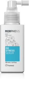 Framesi Morphosis Destress zklidňující sérum pro citlivou a podrážděnou vlasovou pokožku