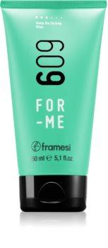 Framesi For-Me Shape ultra erős ragasztó hajra