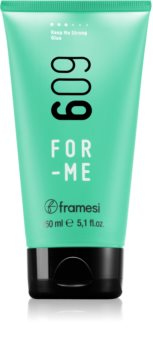 Framesi For-Me Shape ultra silné lepidlo na vlasy