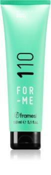 Framesi For-Me Shape stylingový gel neutralizující žluté tóny