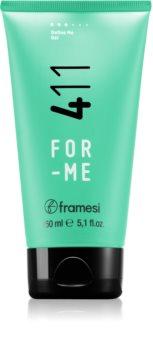 Framesi For-Me Shape gel na vlasy se silnou fixací