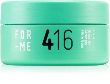 Framesi For-Me Shape hajformázó zselé a formáért és a fixálásért