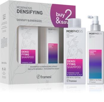 Framesi Morphosis Densifying szett (a haj megerősítésére)