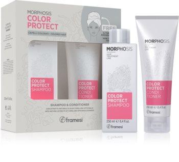 Framesi Morphosis Color Protect sada (pro barvené vlasy)