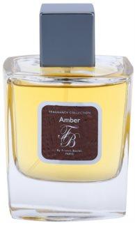 Franck Boclet Amber eau de parfum unissexo