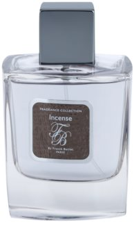 Franck Boclet Incense Eau de Parfum för män