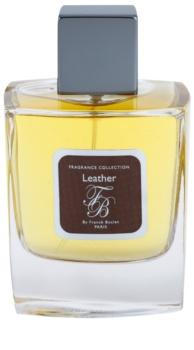 Franck Boclet Leather parfémovaná voda pro muže