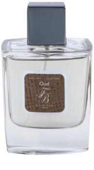 Franck Boclet Oud Eau de Parfum för män