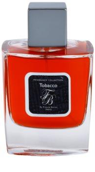 Franck Boclet Tabacco Eau de Parfum voor Mannen