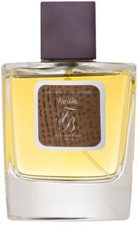 Franck Boclet Vanille eau de parfum unissexo