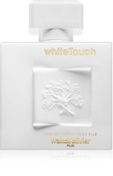 Franck Olivier White Touch Eau de Parfum für Damen