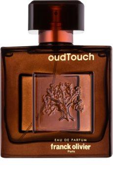 Franck Olivier Oud Touch Eau de Parfum για άντρες