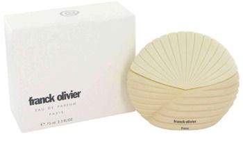 Franck Olivier Franck Olivier Eau de Parfum para mulheres