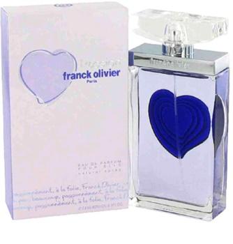 Franck Olivier Franck Olivier Passion woda perfumowana dla kobiet