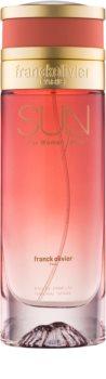 Franck Olivier Sun Java Women Eau de Parfum voor Vrouwen