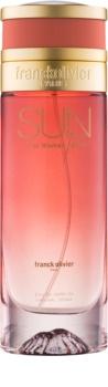 Franck Olivier Sun Java Women parfumska voda za ženske