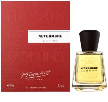 Frapin Nevermore eau de parfum unissexo 100 ml