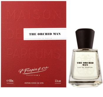 Frapin The Orchid Man eau de parfum unisex 100 ml