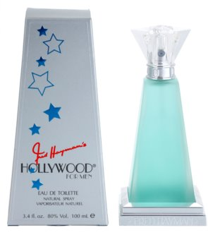 Fred Haymans Hollywood for Men Eau de Toilette για άντρες