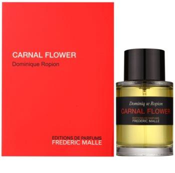 Frederic Malle Carnal Flower Eau de Parfum unissexo 100 ml
