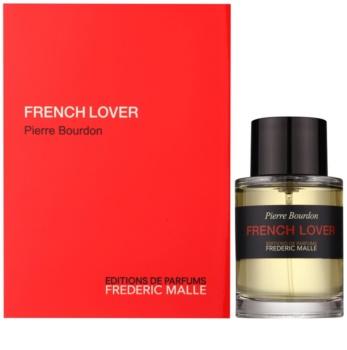 Frederic Malle French Lover eau de parfum para hombre 100 ml
