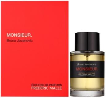 Frederic Malle Monsieur eau de parfum para homens 100 ml