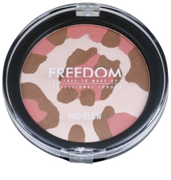 Freedom Pro Glow multifunktioneller Aufheller