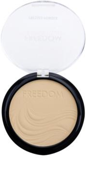 Freedom Pressed Powder pudra compacta