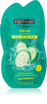 Freeman Feeling Beautiful Peel - Off Face Mask for Tired Skin