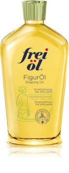 frei öl Body Oils olio rassodante corpo anticellulite