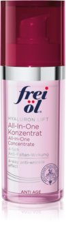 frei öl Anti Age Hyaluron Lift  All-In-One Concentrate