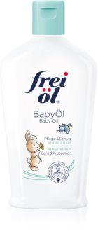 frei öl Sensitive olio per bambini