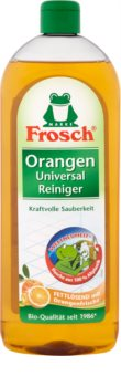Frosch Universal Orange универсален почистващ препарат