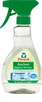 Frosch Kitchen Hygiene Cleaner универсален почистващ препарат