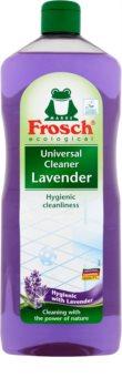 Frosch Universal Lavender универсален почистващ препарат