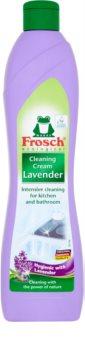 Frosch Cleaning Cream Lavender univerzální čistič