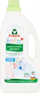 Frosch Baby Laundry Hypoallergenic перилен препарат