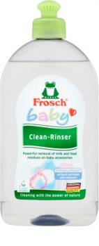 Frosch Baby Clean - Rinser Hygienereiniger für Babyartikel und abwaschbare Oberflächen